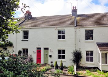 Thumbnail 2 bed terraced house for sale in Coal Park Lane, Swanwick, Southampton