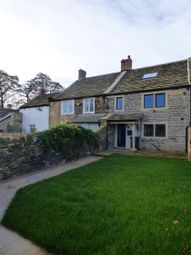 Thumbnail 4 bed cottage to rent in Lascelles Hall Road, Huddersfield
