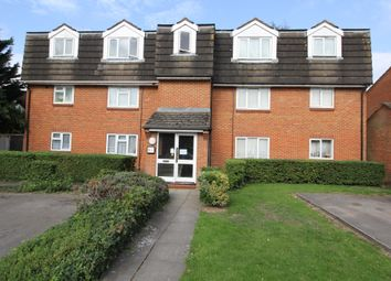 Thumbnail 1 bed flat for sale in Vincenzo Close, North Mymms, Hatfield