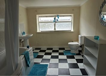 Thumbnail 3 bed terraced house to rent in Nightingale Street, Abercanaid