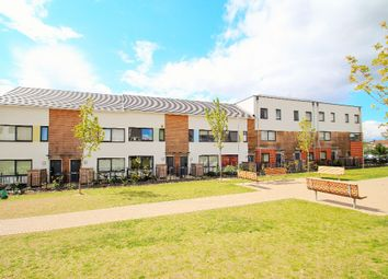 Thumbnail 3 bed terraced house to rent in Cowper Crescent, Colchester