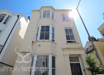 1 bed maisonette to rent in Lansdowne Road, Hove BN3