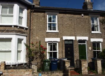 Thumbnail 2 bedroom terraced house for sale in Hertford Street, Cambridge