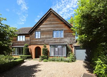 Thumbnail 5 bed detached house for sale in Woodside Avenue, Beaconsfield
