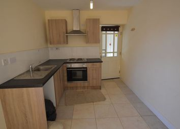 Thumbnail 1 bed flat to rent in Fairfield Street, South Wigston