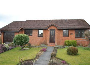 Thumbnail 2 bedroom detached bungalow for sale in Westgate, Mid Calder, Livingston