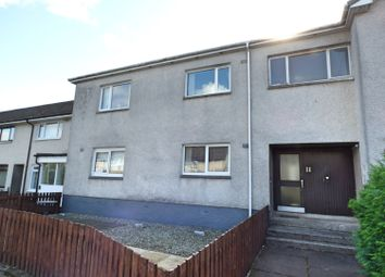 Thumbnail 1 bed flat for sale in Camsail Road, Roseneath Near Helensburgh