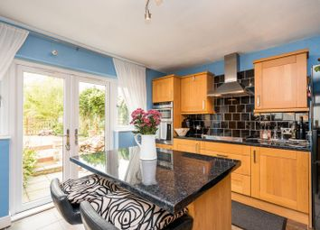 Thumbnail 2 bed semi-detached house for sale in Denham Way, Rickmansworth