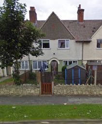 Thumbnail 5 bed end terrace house for sale in The Crescent, Woodlands, Doncaster, South Yorkshire