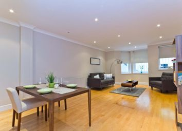 Thumbnail 1 bedroom flat to rent in Courtfield Gardens, Earls Court, London