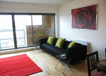 Thumbnail 3 bed flat to rent in Express Networks, Manchester City Centre, Manchester