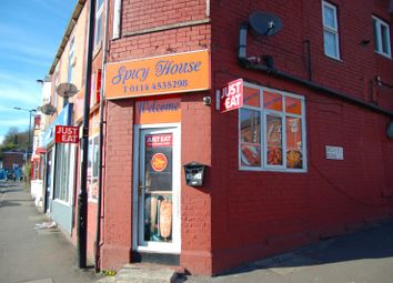 Thumbnail Commercial property for sale in Upwell Street, Sheffield, South Yorkshire