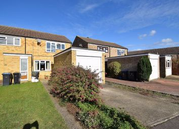 Peacocks, Harlow CM19. 3 bed terraced house for sale