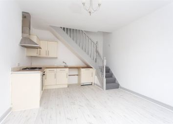 Thumbnail 2 bed terraced house for sale in Low Bank Street, Farsley, Pudsey, West Yorkshire
