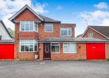 Thumbnail 4 bed detached house for sale in Cubbington Road, Leamington Spa, Warwickshire, England