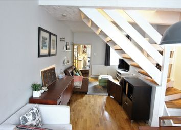 Thumbnail 2 bed terraced house for sale in Luther Street, Leicester