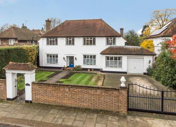 5 bed detached house for sale in Sudbrook Gardens, Richmond TW10