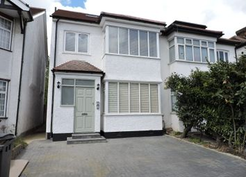 Thumbnail 3 bed duplex to rent in Sydney Grove, Hendon, London