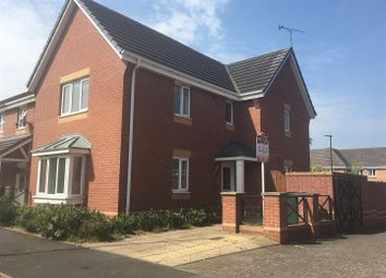 Thumbnail 3 bed semi-detached house to rent in Alverley Road, Coventry