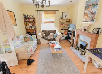 Thumbnail 2 bed flat to rent in Digby Crescent, London