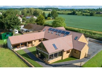 Thumbnail 5 bedroom detached bungalow for sale in Bridgehampton, Yeovil