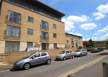 Thumbnail 1 bed flat to rent in Brandan House, Sovereign Place, Harrow On The Hill