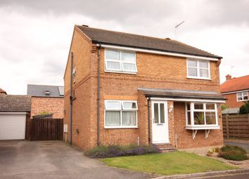 Thumbnail 2 bed semi-detached house to rent in Showfield Drive, Easingwold, York