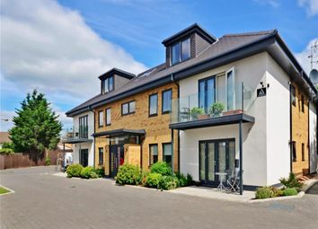 Thumbnail 1 bedroom flat for sale in Lowe Close, Chigwell, Essex