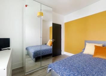 Serviced shared accommodation to rent in Arundel Street, Brighton BN2