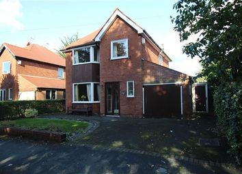 Thumbnail 3 bed property for sale in Brooklands Avenue, Preston