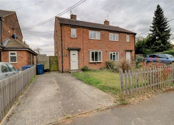 Ridings Cottages, Earl Howe Road, Holmer Green, High Wycombe HP15. 2 bed semi-detached house for sale