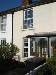 Thumbnail 2 bed terraced house to rent in Florence Road, Chichester, West Sussex
