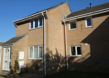 Thumbnail 2 bed end terrace house for sale in Westminster Gardens, Chippenham
