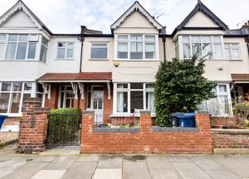4 bed terraced house for sale in Airedale Road, London W5