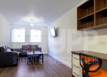 Thumbnail 1 bed property to rent in Blenheim Terrace, Leeds