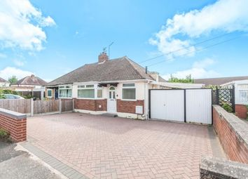 Thumbnail 2 bedroom bungalow for sale in Farm Close, East Worcester, Worcester, Worcestershire