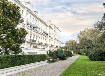 Thumbnail 5 bed flat for sale in Hyde Park Gardens, Hyde Park