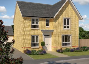 "Thumbnail 5 bed detached house for sale in ""Tantallon"" at Coltswood Road, Coatbridge"