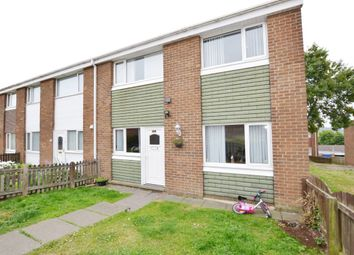 Thumbnail 3 bed end terrace house to rent in Eastfields, Stanley