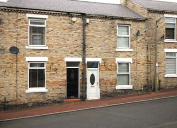 Thumbnail 2 bed terraced house to rent in James Street, Whickham, Newcastle Upon Tyne