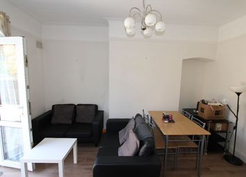 Thumbnail 4 bedroom terraced house to rent in Hewitt Avenue, London