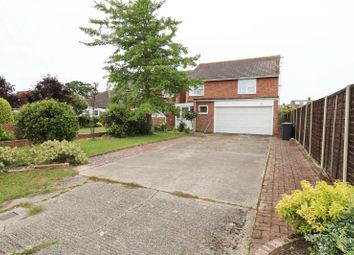 Thumbnail 4 bed detached house for sale in Salterns Lane, Hayling Island