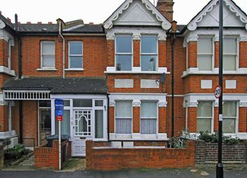 Thumbnail 1 bed flat for sale in Jersey Road, London