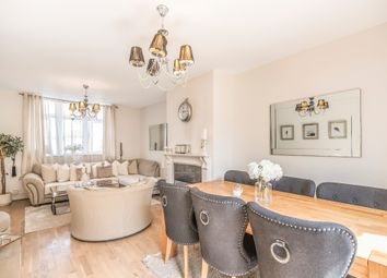 Thumbnail 3 bed semi-detached house for sale in York Avenue, Hayes, Middlesex