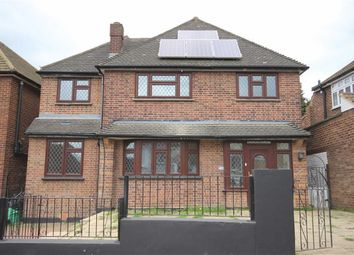 Thumbnail 5 bed detached house to rent in High Road, Woodford Green