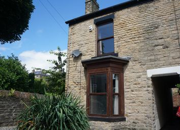 Thumbnail 4 bed terraced house to rent in Bradley Street, Sheffield, Crookes