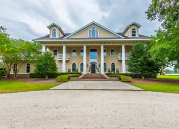 Thumbnail 5 bed detached house for sale in 6755 Wilson Point Road, Johns Island, Charleston County, South Carolina, United States