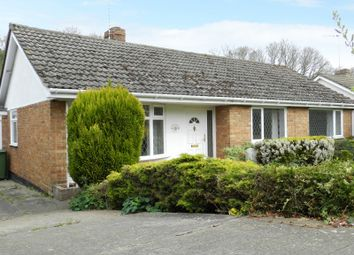 Thumbnail 3 bed detached bungalow for sale in Park Drive, Worlingham