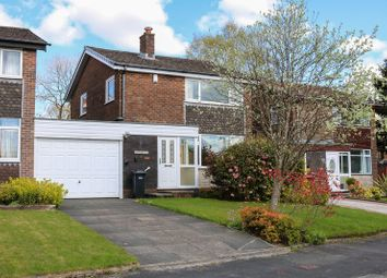 Thumbnail 3 bed link-detached house for sale in Delph Brook Way, Egerton, Bolton