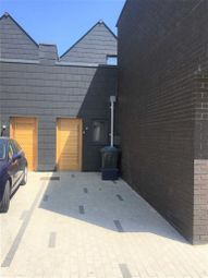 Thumbnail 3 bed town house to rent in Little Kelham Street, Sheffield